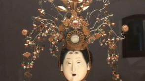 Gejsze i samuraje - tak się robi lalki w Japonii