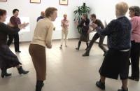 Joga Śmiechu - warsztaty dla seniorów