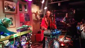 Odlot w Spatifie, czyli koncert SpaceBoy