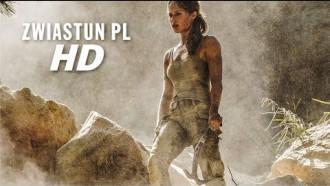 Tomb Raider - zwiastun