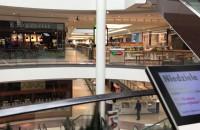 Galerie handlowe w pierwszą niedzielę bez handlu
