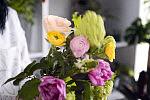 FLORA MUZYKA kwiaciarnia