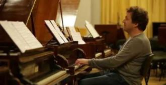 Tobias Koch gra polską muzykę romantyczną