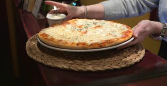 Ósemka Pizza Cafe