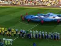 40. derby Trójmiasta: Arka Gdynia - Lechia Gdańsk