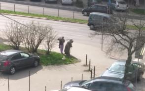 Grupa oszustów w Gdyni.Dzień ...