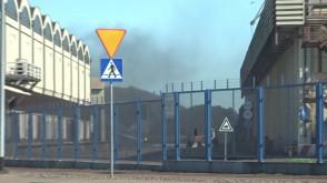 Oddziaływanie hałd węglowych w Porcie Gdynia