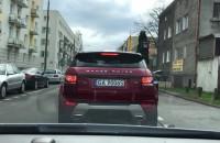 Korek na Komandorskiej w Gdyni