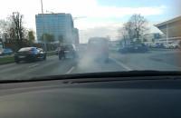 Kierowca-truciciel jedzie z Sopotu
