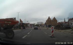 Tak pracuje firma MTM w centrum Gdańska