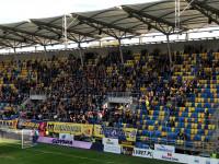 Kibice Arki Gdynia przypominają: Puchar jest nasz