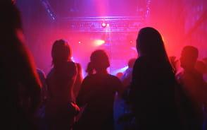 Klubowe Juwenalia Gdańska  - Nocne życie Trójmiasta