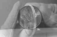 Liść klonu - wyjątkowa moneta bulionowa