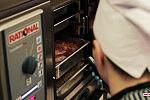Zobaczcie jak przyrządzamy pyszne dania w Kuchni Marche...
