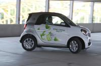 Elektryczny smart - idealny do miasta