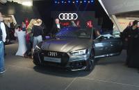 Otwarcie Audi Sport w Gdańsku