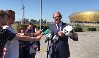 Final Ligi Europy odbedzie się w Gdańsku