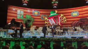 Impreza na scenie - Andre Rieu