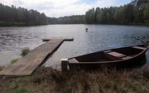 Wśród jezior i torfowisk Wdzydzkiego Parku Krajobrazowego