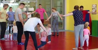 Gym bee - Centrum gimnastyki dla dzieci