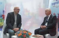Jan Krzysztof Bielecki podczas EKF 2018