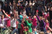 II Festiwal Baltic Souvenir i Slavica Dance