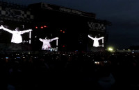 Depeche Mode - It's No Good - Opener 2018