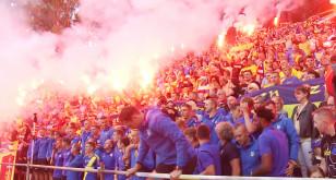 Prezentacja Arki Gdynia przed sezonem 2018/2019