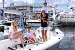 Półkolonie letnie Code Sail Sopot z FUTURA Innovative Education