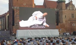"""""""Don Giovanni"""" na Targu Węglowym"""