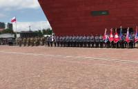 Policja: uroczystość wręczenia nominacji na wyższe stopnie służbowe