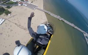 Wiatrakowiec, czyli - lataj gdzie chcesz, ląduj gdzie chcesz