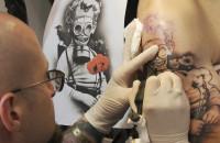 Tattoo Konwent 2018