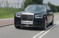 Rolls-Royce Phantom: ikona motoryzacji