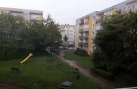 Huragan na Chełmie