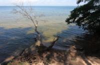 Wycieczka dookoła największego polskiego jeziora