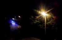 Interwencja Straży Pożarnej w Gdyni