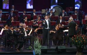Piotr Beczała - jeden z najlepszych tenorów na świecie, zaśpiewał na NDI Sopot Classic