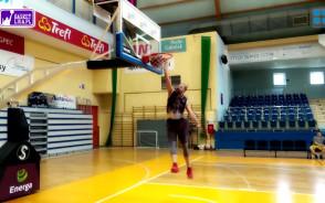 2018 BasketLiga.pl Slam Dunk Contest