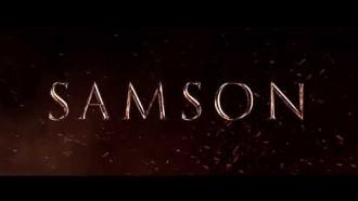 Samson - zwiastun