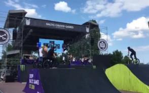 Baltic Games 2018