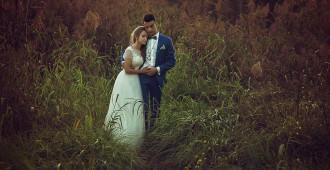Fotograf ślubny | Sesja ślubna | Plener ślubny - Trójmiasto Gdańsk