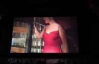 Krystyna Czubówna czyta na żywo bardzo zły film