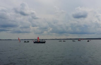 Zawody windsurfingowe