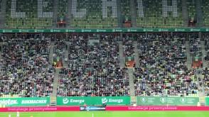 Kibice: Lechijko wygraj mecz