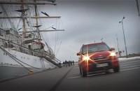 Kia Soul - crossover z Korei, test auta