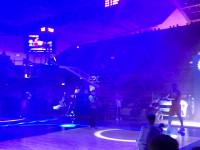 Prezentacja koszykarzy Arki Gdynia