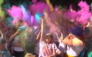The Color Run 2018