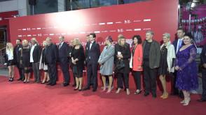 Czerwony dywan FPFF 2018