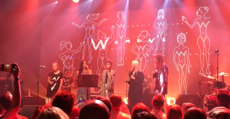 Piosenka finałowa koncertu Women's Voices